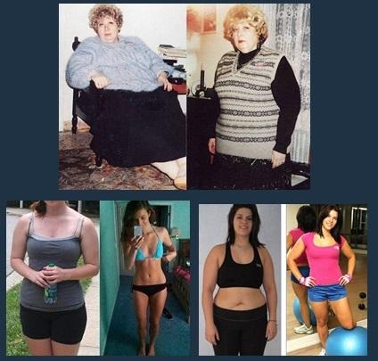 проекты про похудение взвешенные люди смотреть