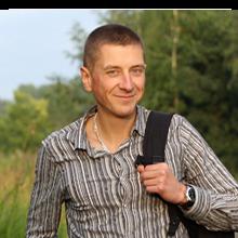 Денис Терентьев