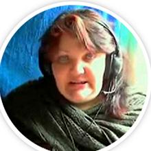 Елена Дунаева - Целитель, биоэнергет