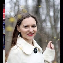 Елена Мулюкина