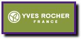 Промокоды YVES ROCHER, купоны на скидку YVES ROCHER, распродажа YVES ROCHER, скидка YVES ROCHER