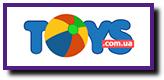 Промокоды Toys UA