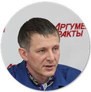 Илья Платов