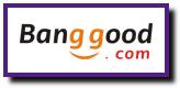 Промокоды, купоны на скидку - Banggood