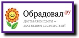 Промокоды Обрадовал.ру, купоны на скидку Обрадовал.ру, распродажа Обрадовал.ру, скидка Обрадовал.ру