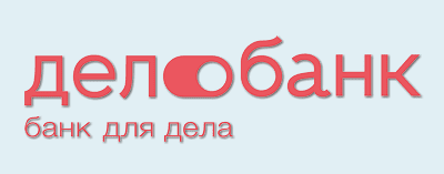 """Расчётно-кассовое обслуживание """"ДелоБанк"""""""