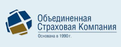 """Страховая Компания """"ОСК"""""""