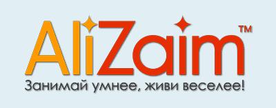 """Займ в """"AliZaim"""""""