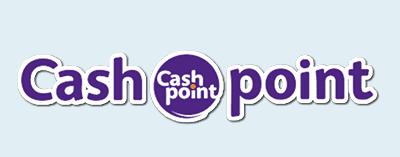 """Займ в """"Cash point"""""""