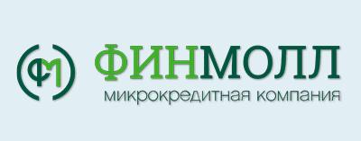 "Займ в ""ФИНМОЛЛ"""