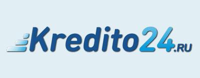 "Займ в ""Kredito 24"""