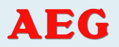 Фирменный интернет-магазин бытовой техники - AEG