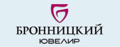 Официальный интернет-магазин - Бронницкий Ювелир