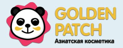 Официальный интернет-магазин - Goldenpatch
