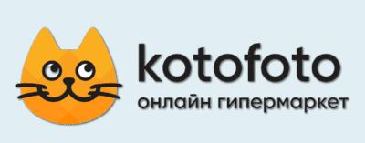 Интернет-магазин фототехники, бытовой и цифровой техники - КотоФото