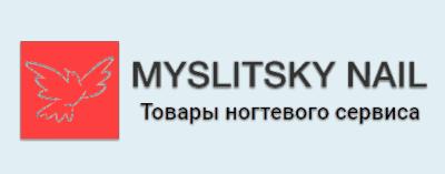 Официальный интернет-магазин - Myslitsky-nail