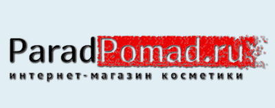 Официальный интернет-магазин - Paradpomad