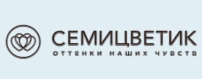 Официальный интернет-магазин - Семицветик