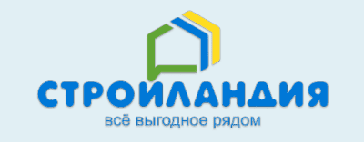 Официальный интернет-магазин - Стройландия