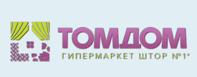 Официальный интернет-магазин - ТОМДОМ