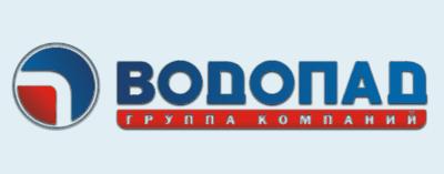 Официальный интернет-магазин - ВОДОПАД