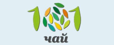 101 ЧАЙ - официальный интернет-магазин