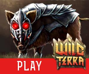 Wild Terra 2 - онлайн игра