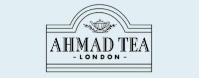 Ahmad Tea - официальный интернет-магазин