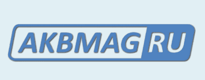 AKBMAG - официальный интернет-магазин