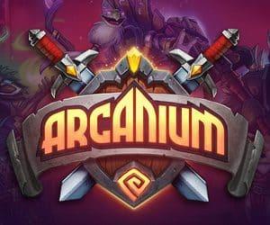 Arcanium: Rise of Akhan - онлайн игра