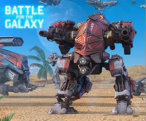 Battle for the Galaxy - онлайн игра