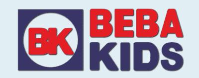 Bebakids - официальный интернет-магазин