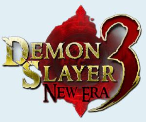 Demon Slayer - онлайн игра