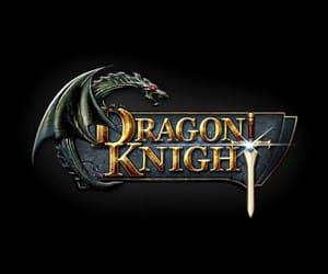 Dragon Knight - онлайн игра