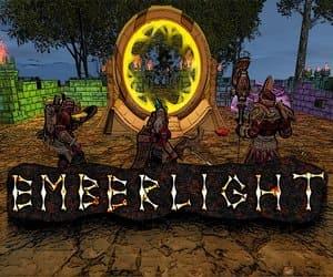 Emberlight - онлайн игра