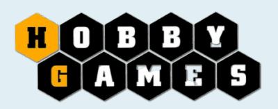 Hobby Games - официальный интернет-магазин