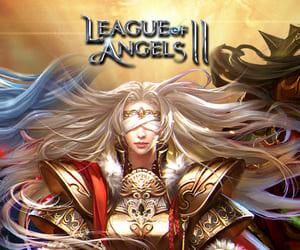 Лига Ангелов 2 - онлайн игра