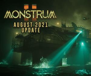 Monstrum 2 - онлайн игра