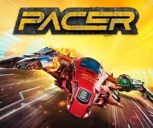 Pacer - онлайн игра