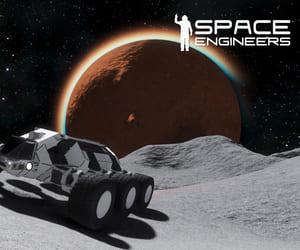 Space Engineers - онлайн игра
